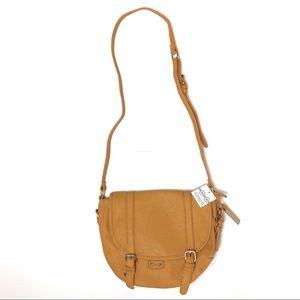 NWT Crossbody Satchel Bag